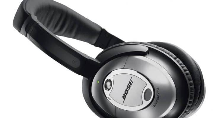 Bose Might Be Spying on your Listening Habits