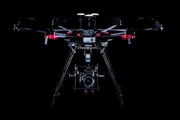 This DJI Drone Has a 100MP Hasselblad Camera