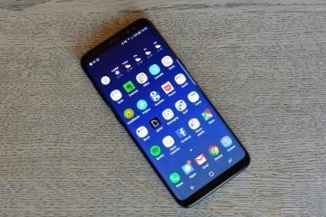 Samsung Galaxy S8/S8+ Review Roundup