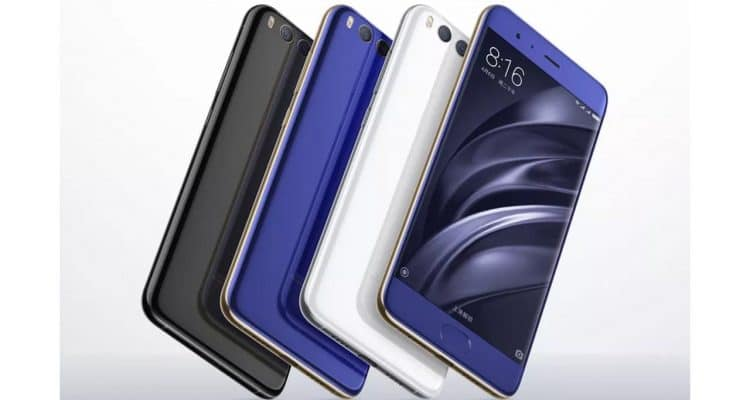 Xiaomi Mi 6: The $360 Galaxy S8 Killer with Snapdragon 835