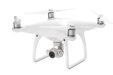 DJI Announces the More Affordable Phantom 4 Advanced