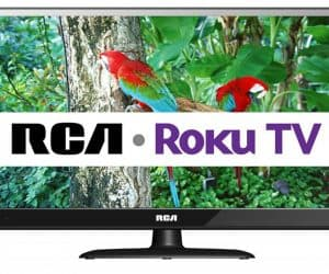 RCA Roku TV Grows the Easy Streaming Family