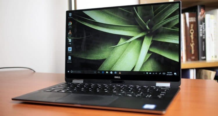 MEGATech Reviews: Dell XPS 13 2-in-1 Laptop