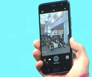 HTC U11 Has the Best Smartphone Camera Ever