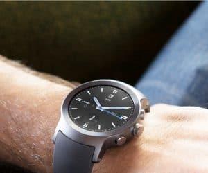 Verizon Cancels Their LG Watch Sport