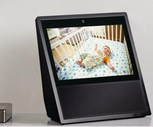 Amazon Echo Show Adds 7-Inch Touchscreen (Save $100)