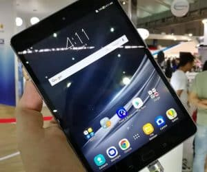 Computex 2017: Asus ZenPad 3S 8.0 Shows Android Tablets Still Relevant?