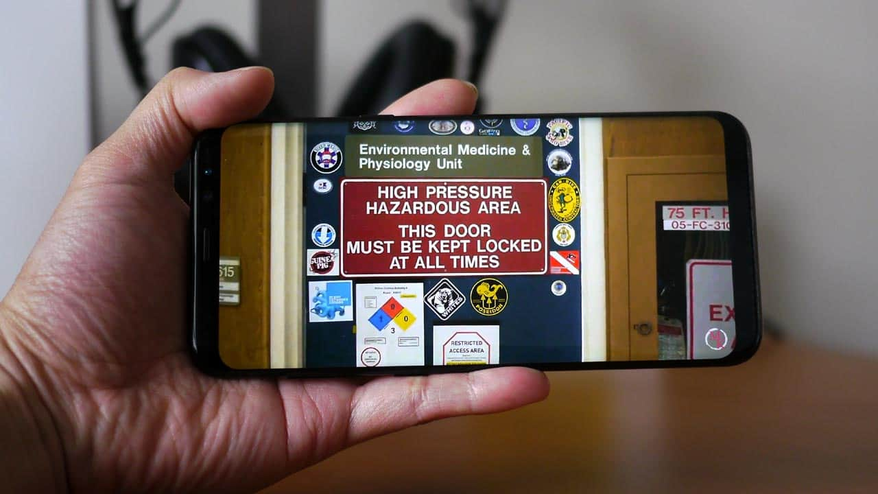MEGATech Reviews: Samsung Galaxy S8+