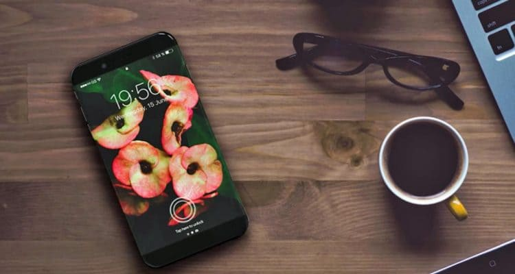 iPhone 8 Gets Bluetooth 5.0 and Wireless Charging