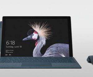 Preorder the New Surface Pro from $799 Starting Today