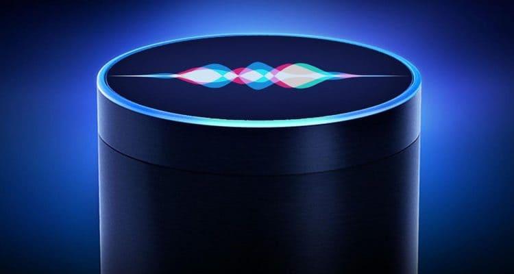 Apple Siri Speaker Poised to Take on Amazon Echo