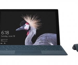 This Is Not the Microsoft Surface Pro 5