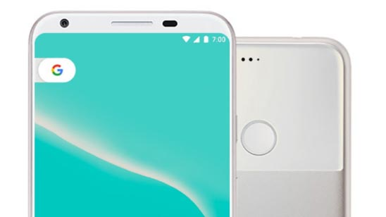 Benchmark Reveals Google Pixel XL2 Weird Screen Resolution