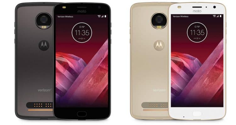Did the Moto Z2 Play Just Kill the Droid Brand for Verizon?