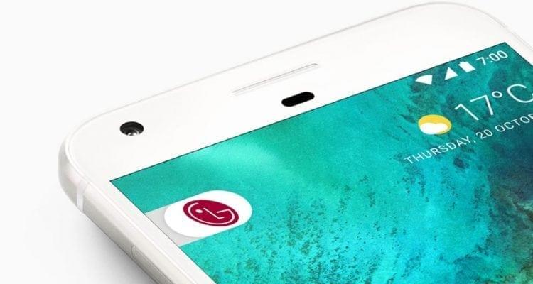 Next Google Pixel XL Is the LG Taimen?