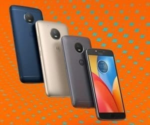 New $200 Moto E4 Supports Freedom Mobile 4G LTE