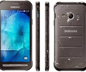 Samsung Galaxy XCover 4 Built Military Tough for Freedom