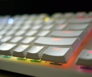 MEGATech Reviews: Tesoro GRAM Spectrum RGB Mechanical Gaming Keyboard