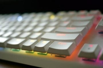 MEGATech Reviews: Tesoro GRAM Spectrum RGB Mechanical Gaming Keyboard