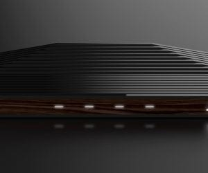 The Ataribox Will Please Old and New Fans Alike