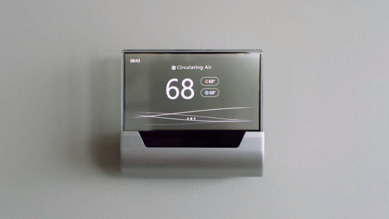 Microsoft's Cortana Thermostat Is Way Smarter Than Nest