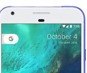 Rogers/Fido Discontinue Google Pixel, Pixel XL