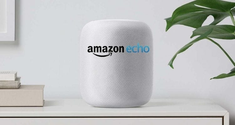 Homepod-Inspired Amazon Echo Is Smaller, Sounds Better