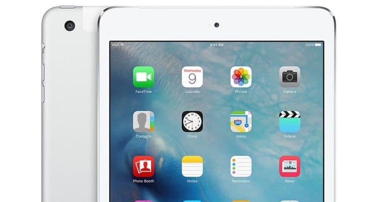 Rogers Clearing Out iPad Mini 3 for $149, iPad Mini 4 for $249