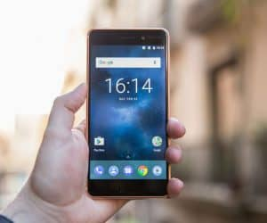 Nokia 6 Now Available in the US Through Amazon