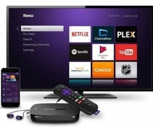 Roku Milestone: 15 Million Monthly Users, 7 Billion Hours
