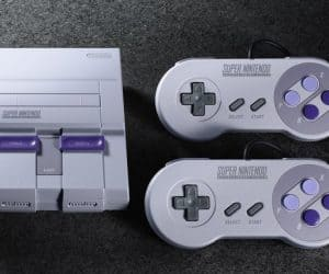 Where to Pre-Order SNES Classic This Week