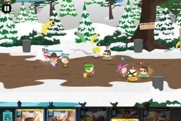 MEGATech Reviews: South Park Phone Destroyer (Android)