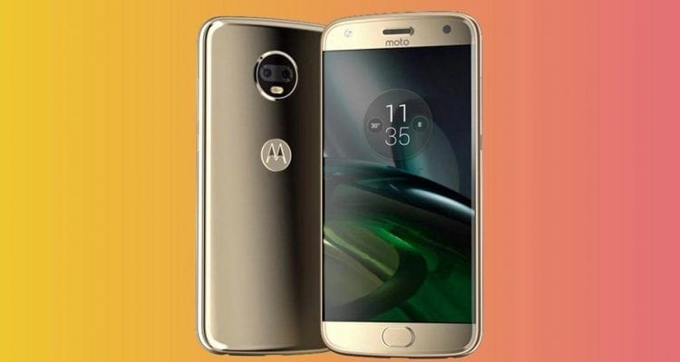 Moto X4 Rocks the Midrange with Dual Cameras and Glass Back