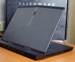 MEGATech Reviews: Alienware 13 R3 Gaming Laptop