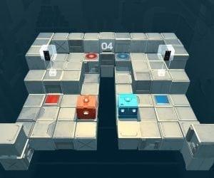 MEGATech Reviews: Death Squared (Nintendo Switch)