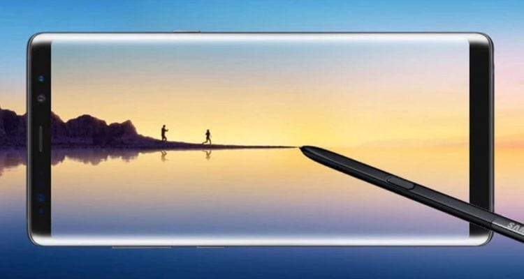 How to Get the Samsung Galaxy Note8 for $425 Off