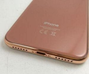 Copper Gold: iPhone 8 in an All-New Color