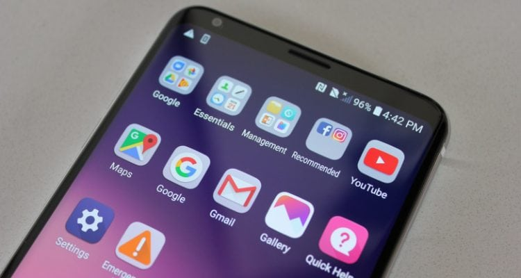 The LG V30 is Coming, T-Mobile Subscribers Take Note
