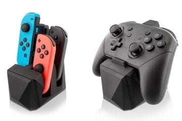 Nyko Charge Block Solves Nintendo Switch's Biggest Problem