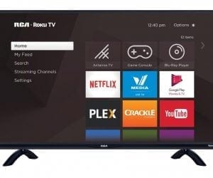 New RCA Roku TV Starts at $299, Available Now