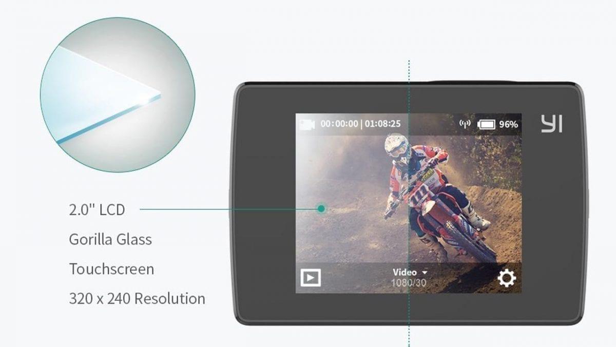 Yi Lite: The Best Cheap GoPro Alternative?