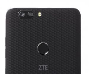 The $129 ZTE Blade Z Max Features Dual Cameras