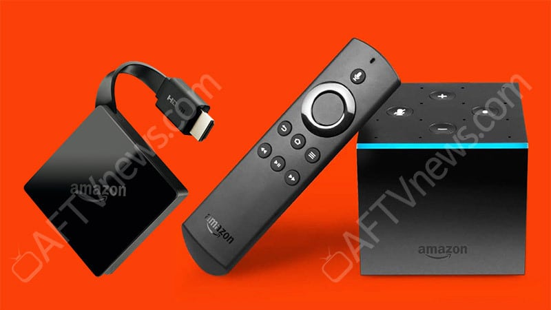 Cube-Shaped Amazon Fire TV Replaces Your Echo