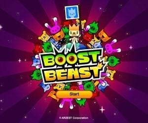 MEGATech Reviews: Boost Beast for Nintendo Switch