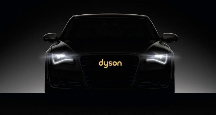 Will the Dyson Electric Car Totally Suck?