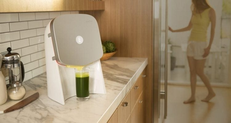 Juicero is Going The Way of the Dodo