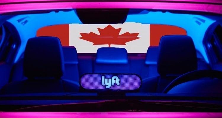 Lyft Coming to Canada, Australia, New Zealand