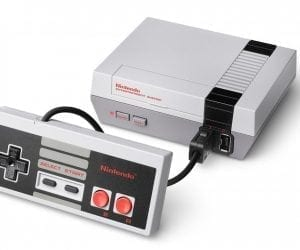 Both NES Classic and SNES Classic Coming Back Next Year