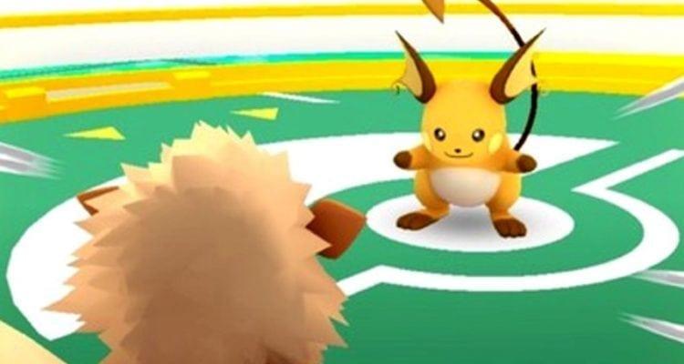 Pokemon Go PvP Battles Are Still Coming