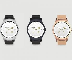 The Wear24 Smartwatch Has Been Discontinued